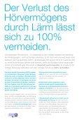 Howard Leight Gehörschutz Leitfaden - Germanex.de - Seite 4