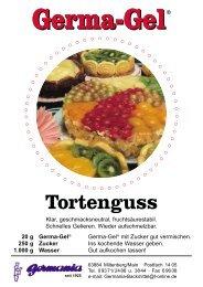 Germa-Gel 4/4-farb. 05/2002 - Germania Backmittel