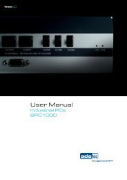 BPC1000 User Manual EN V1.2 - ads-tec