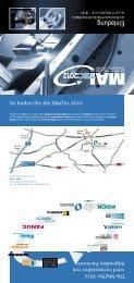 Einladungskarte MaiTec 2012 als PDF - Makino Europe GmbH