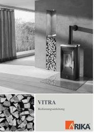 Vitra - Rika