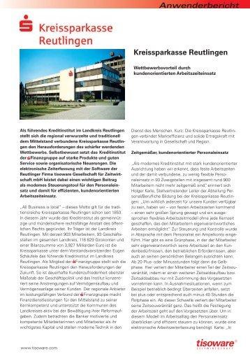 Gea 06 03 20013pdf Tisoware Gesellschaft Für Zeitwirtschaft Mbh