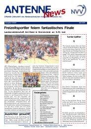 Ausgabe 11/2007 - NVV