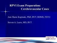 150_Cerebrovascular Testing Criteria_Kupinski.pdf - VascularWeb