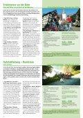 RadReisen an der Ruhr 2010 Der RuhrtalRadweg - Sauerland ... - Seite 4