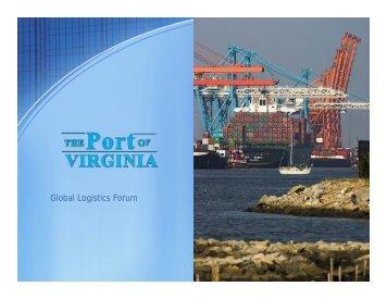 Global Logistics Forum