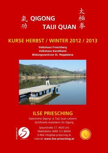 Kursprogramm Herbst/Winter 2012/13 PDF download - Shambhala