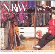 Die ModedesigneriD Eva Brachten hat im Projekt ,y ... - Creative.NRW
