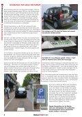 Amsterdam: Taxis befahren Schienen - bei Taxi 60160 - Seite 6