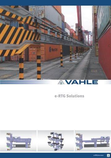 e-RTG Solutions - Vahle