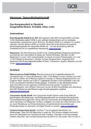 Transport, Logistik, Verkehr: Luftfahrt - Germany Travel