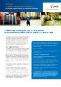 risk fluide - EDF - Page 2