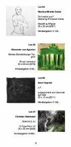 PDF: Katalog, Bild von Aglaya Polomarchuk: Los 3 - Page 7