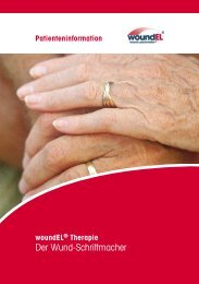 Für Patienten - GerroMed Pflege