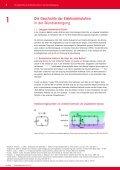 Von der Grundlagenforschung zur ... - GerroMed Pflege - Seite 6