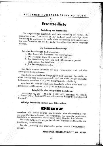 Als PDF-Dokument öffnen (7,36 MB) - Deutz Traktoren und ...