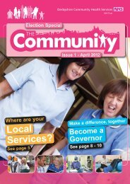 The Community Newsletter Apr12:24 Hours - DCHS Home