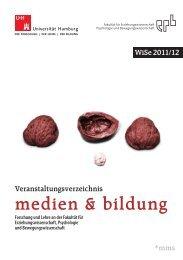 (*.pdf ca. 6,3mb) für das - mms-elb - Universität Hamburg
