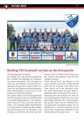 Stadionheft - SSV Reutlingen - Page 6