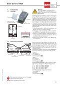 Solar Control 1020 - Nau - Page 5