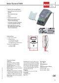 Solar Control 1030 - Nau - Page 3