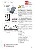 Solar Control 1030 - Nau - Page 5