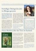 Aktuelles aus dem Biosphärenreservat Bliesgau - Seite 4