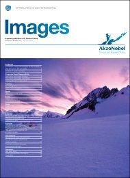 A quarterly publication of ICI Pakistan Limited Autumn ... - AkzoNobel