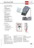 Solar Control 2010 - Nau - Page 3