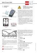 Solar Control 2010 - Nau - Page 4
