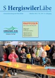S Hergiswiler Läbe online {PDF 4.876 MB - Peter Helfenstein