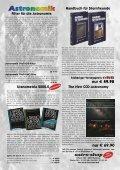 Nr. 10 2002 NY 40 Jugendarbeit Alpen-Meteorit VdS ... - VdS-Journal - Seite 2