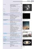 Nr. 10 2002 NY 40 Jugendarbeit Alpen-Meteorit VdS ... - VdS-Journal - Seite 5