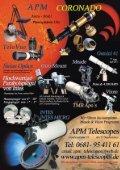 Nr. 10 2002 NY 40 Jugendarbeit Alpen-Meteorit VdS ... - VdS-Journal - Seite 7