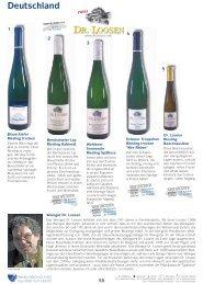 Deutschland - Wein Wolf