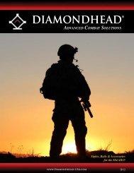 V-RS - Diamondhead® USA