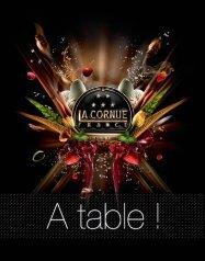 A Table - Carpe Diem