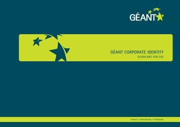 Branding Guidelines - Géant