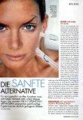 Cosmopolitan - Botox - Sophienklinik Stuttgart - Page 2