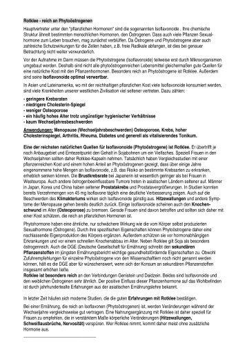 Rotklee-Sprossen - ProVitas