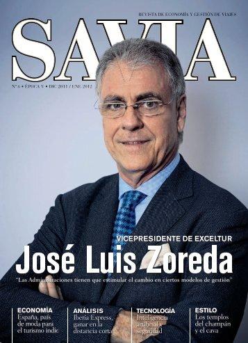 economía - Revista SAVIA