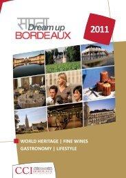 Manuel technique Inde 2011.pub - Comité Régional du Tourisme d ...