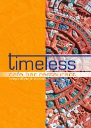 Independiente de la moda - timeless-restaurant.eu