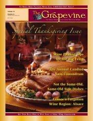 2011 Grapevine Newsletter 11.pdf - Vinesse