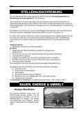 Amtliche Nachrichten Ausgabe 4/2010 - Marktgemeinde Ybbsitz - Seite 6