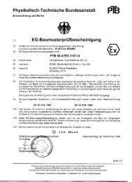 ATEX - Rose Systemtechnik GmbH