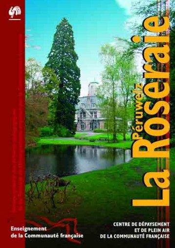 La Roseraie - Portail environnement de Wallonie