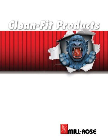 Clean-Fit Products - Cleveland Advertising - Email Marketing ...