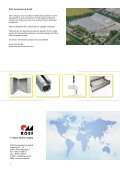 NEW PRODUCTS 2012/2013 - Rose Systemtechnik GmbH - Page 2
