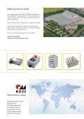Ex-EQUIPMENT - Rose Systemtechnik GmbH - Page 2